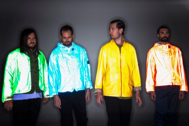 Bastille reveal new track 'Distorted Light Beam'
