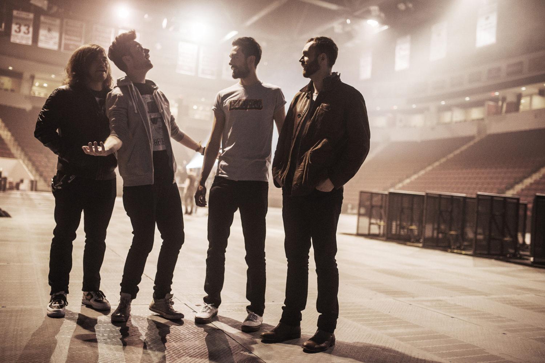 Festival No. 6 unveils Bastille, Noel Gallagher, Hot Chip and more