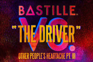 Bastille debut 'The Driver', taken from 'Radio 1 Rescores: Drive' project