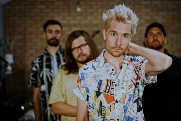 Bastille unleash new track 'WHAT YOU GONNA DO???'