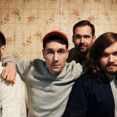 Bastille unveil new single 'Quarter Past Midnight'