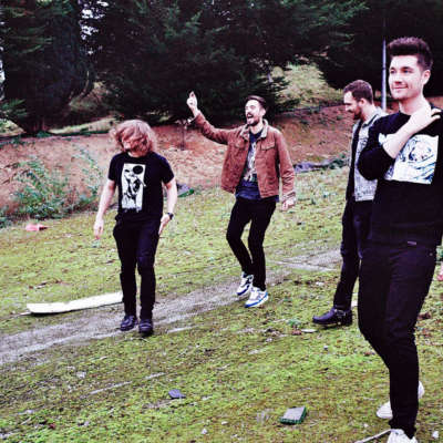 Bastille announce new mixtape with Haim, MNEK, Angel Haze, unveil track 'Torn Apart' feat. Grades and Lizzo
