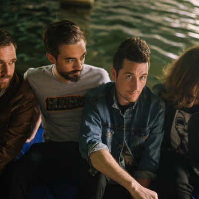 Bastille and Angel Haze collaborate on new 'VS.' cut 'Weapon'