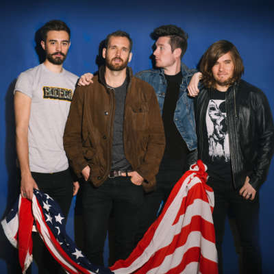 Bastille: How to break America