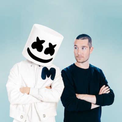 Bastille and Marshmello team up on 'Happier'