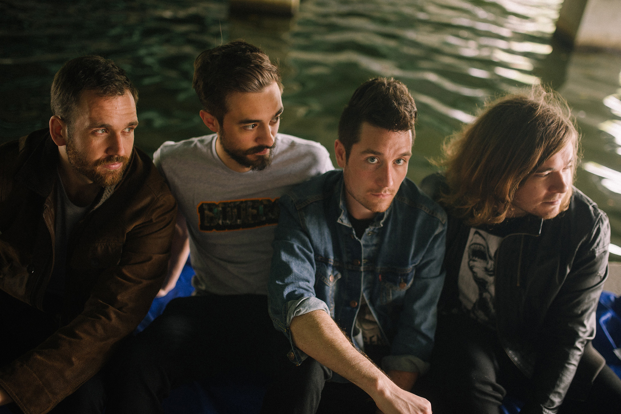 Bastille share brand new track 'World Gone Mad'