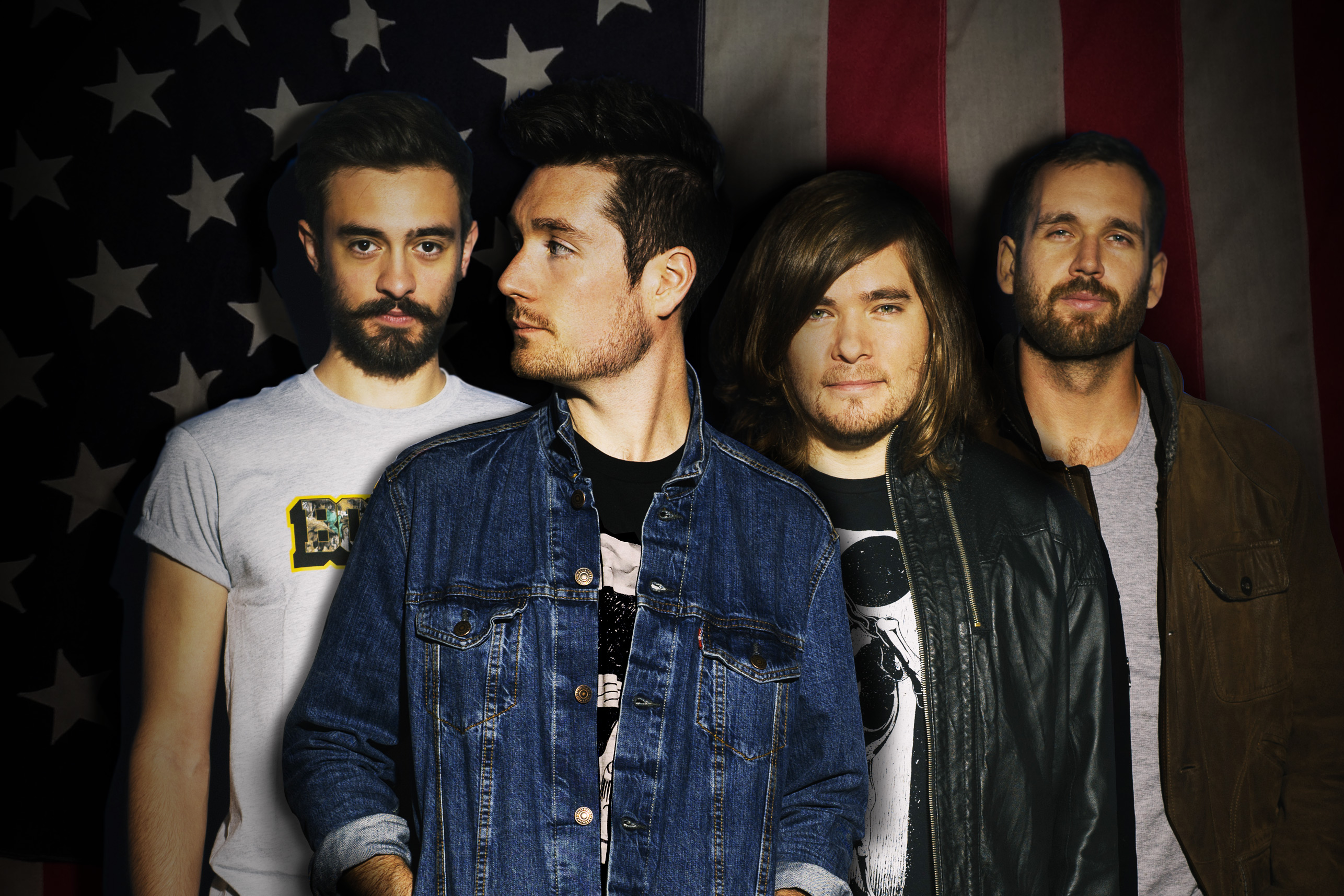 New issue of DIY out now, feat. Bastille, Superfood, Foo Fighters & more