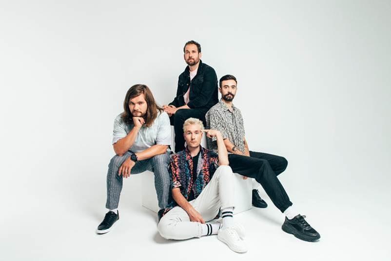 Bastille drop surprise EP 'Goosebumps'