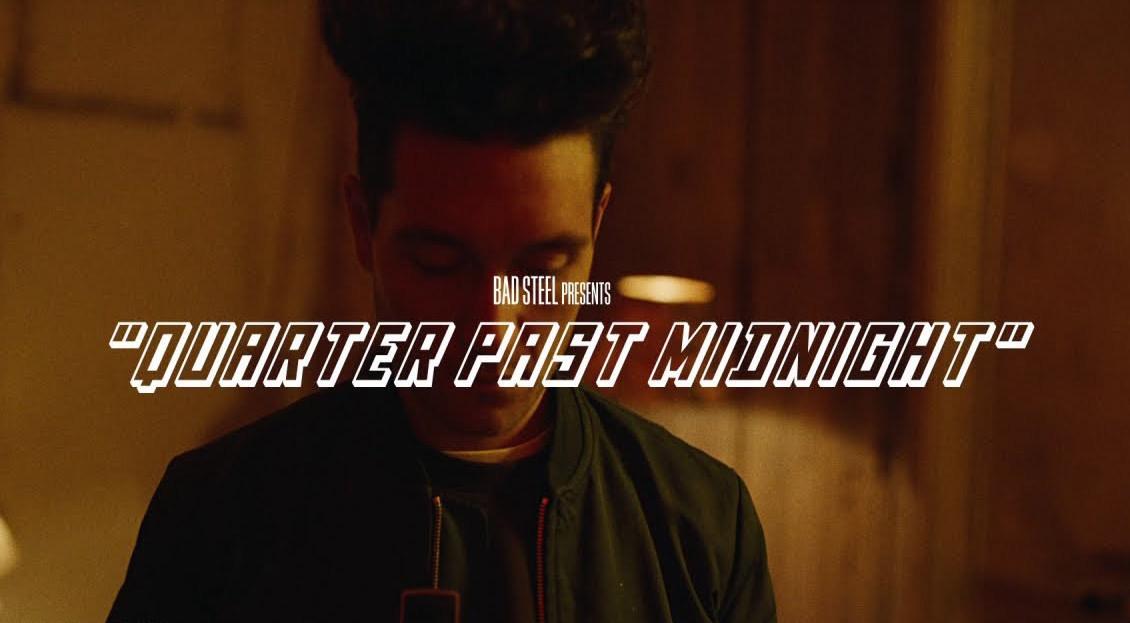 Bastille share 'Quarter Past Midnight' video