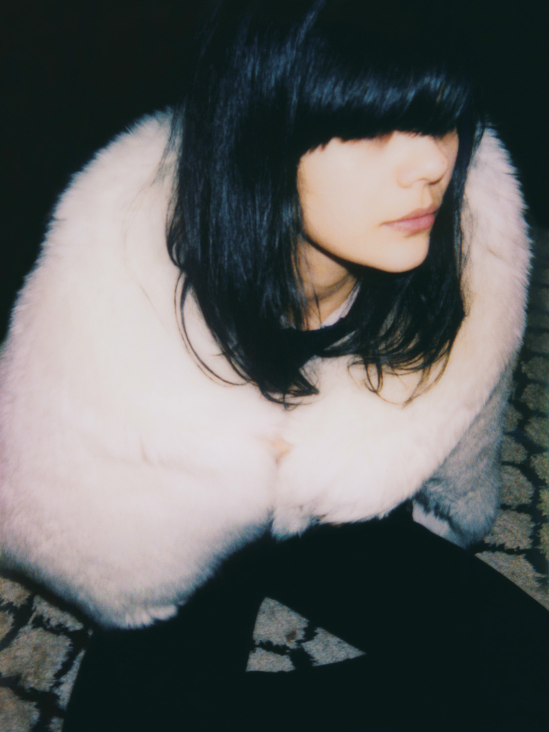 Bat For Lashes: Here comes the bride