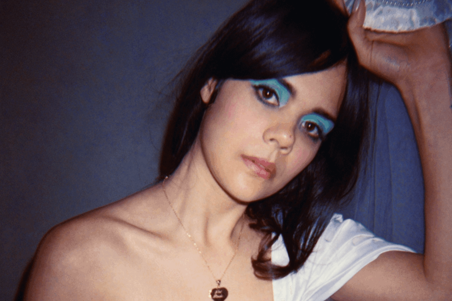 Bat For Lashes unveils visuals for 'Kids In The Dark'