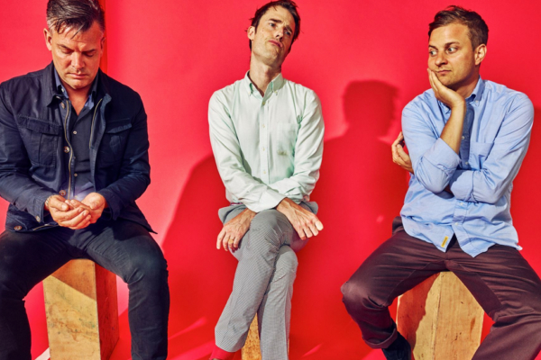 Battles, Floating Points & Roots Manuva for Tauron Festival