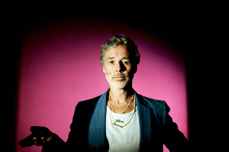 Baxter Dury announces Best Of album 'Mr Maserati 2001 to 2021'