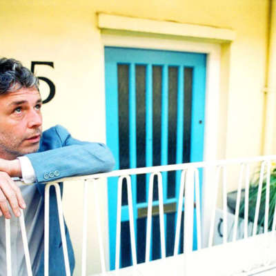 Baxter Dury unveils new video for single 'Pleasure'