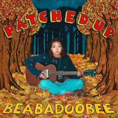 Beabadoobee - Patched Up