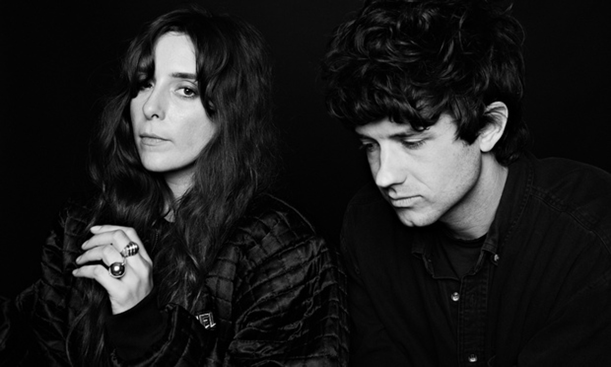 Perfect Moments: Beach House