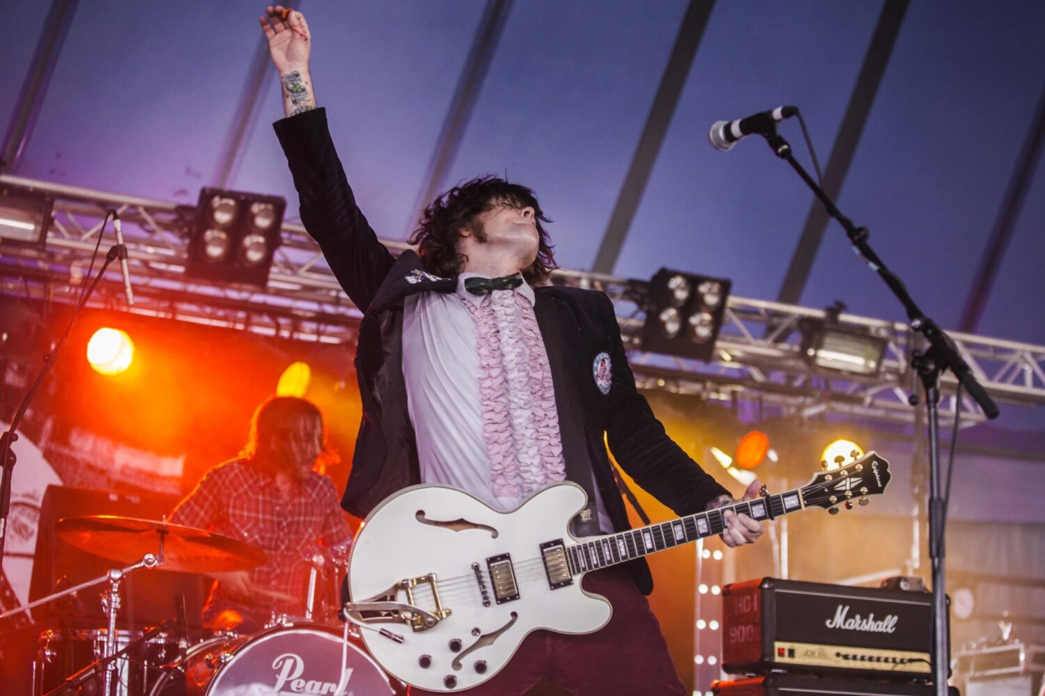 Hear Beach Slang cover The Adverts' 'Bored Teenagers'