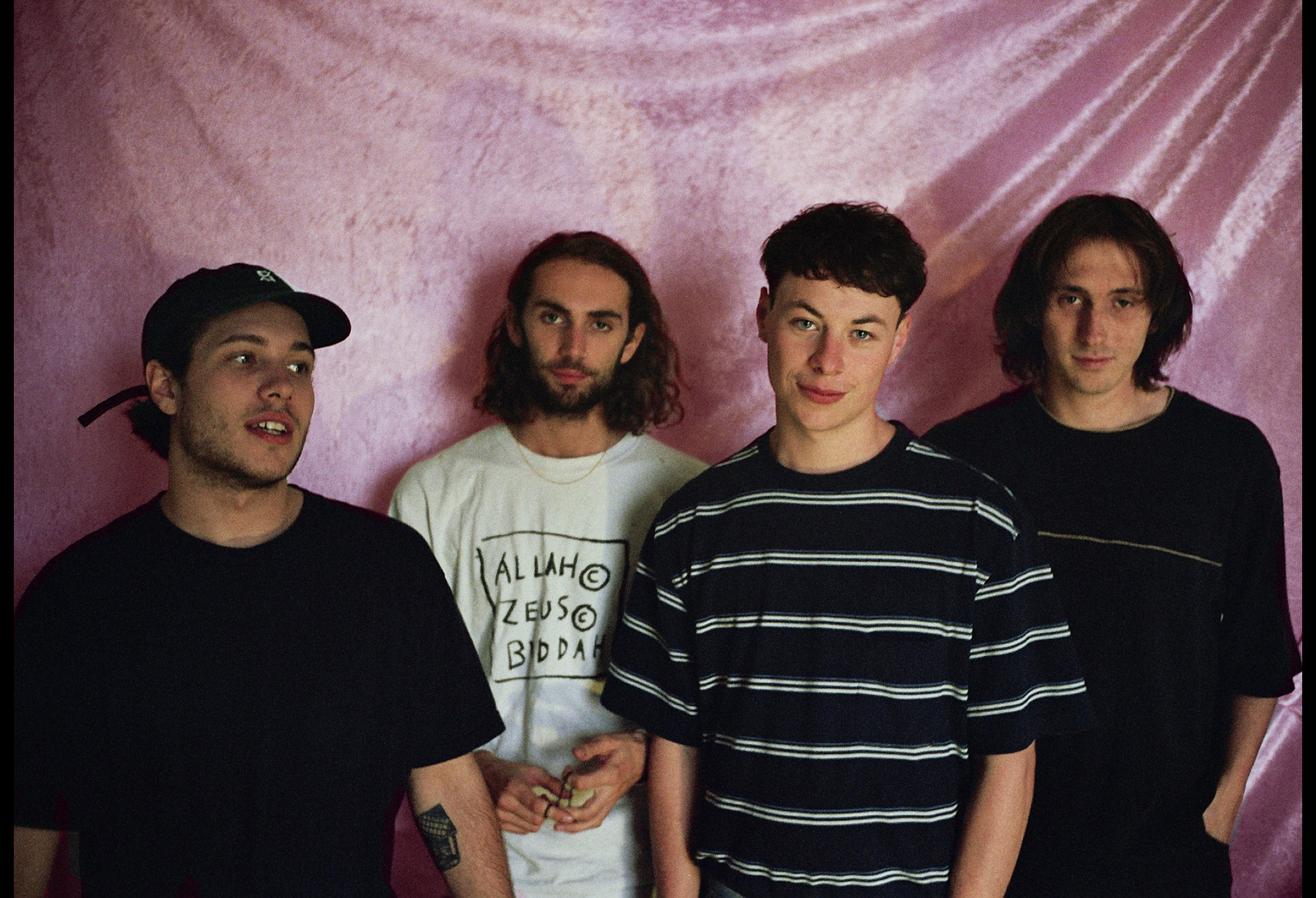 Beachtape turn troubles into a huge tune on 'Rearranging My Ways'