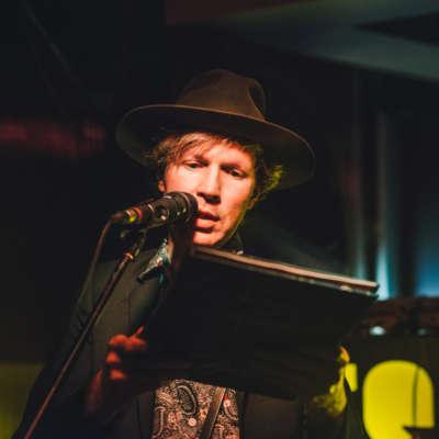 Beck, The Strokes' Fabrizio Moretti & Nick Valensi cover Eagles of Death Metal