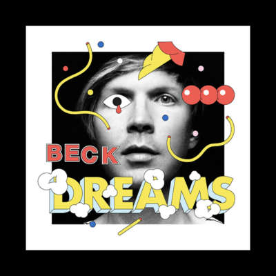 Beck is back, and this time he's bringing his (hopefully weird) 'Dreams'