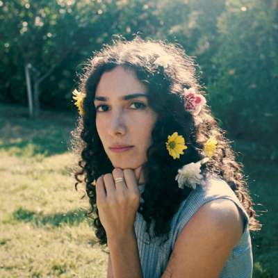 Bedouine takes to the garden in the video for 'One of These Days'