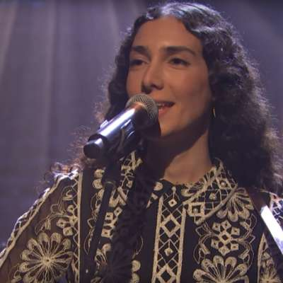 Watch Bedouine play 'One Of These Days' on Seth Meyers