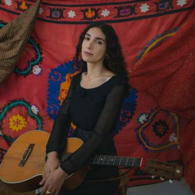 Bedouine shares new tracks 'Louise' and 'Deep Space'