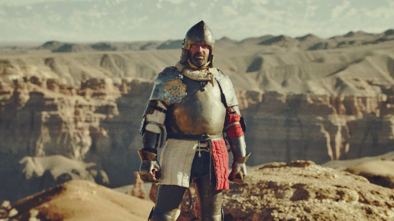Beirut channel Monty Python and Game Of Thrones in new 'Landslide' video