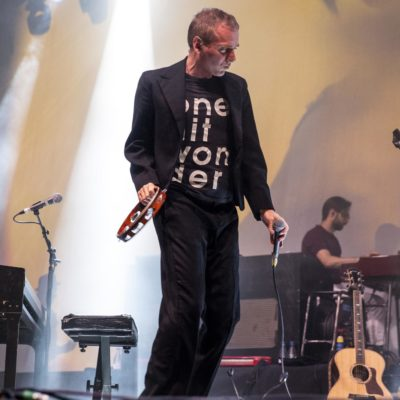 Belle and Sebastian announce trio of July dates