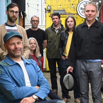 Belle and Sebastian announce soundtrack album for 'Days of the Bagnold Summer', share video for 'Sister Buddha'