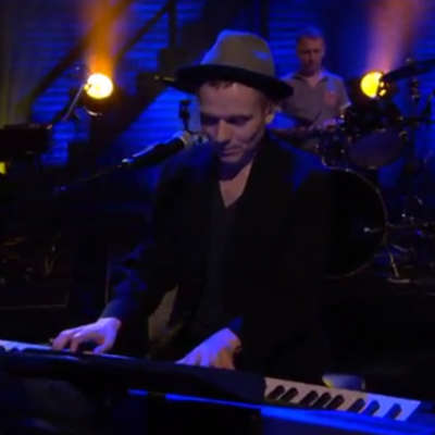 Watch Belle and Sebastian play 'Nobody's Empire' on Conan