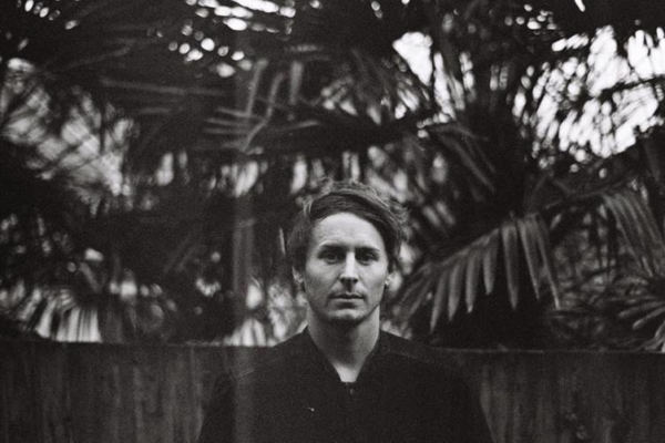 Ben Howard shares three 'Noonday Dream' session tracks