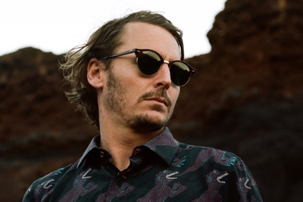 Ben Howard shares 'Towing The Line'