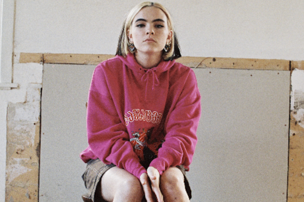 BENEE teams up with Lily Allen and Flo Milli for 'Plain'