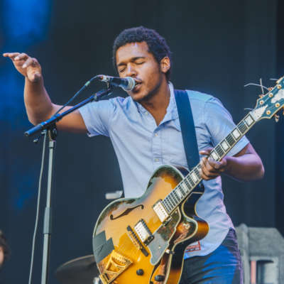 Benjamin Booker, The Avalanches and more headed to NOS Alive 2017