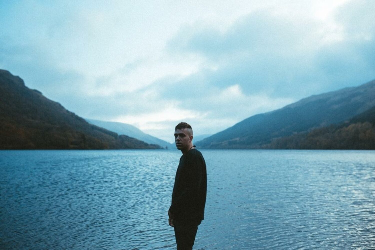 Benjamin Francis Leftwich shares 'The Mess We Make'