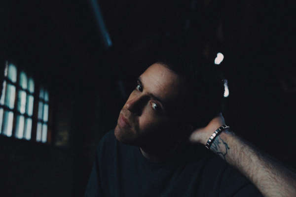Benjamin Francis Leftwich takes us through 'To Carry A Whale'