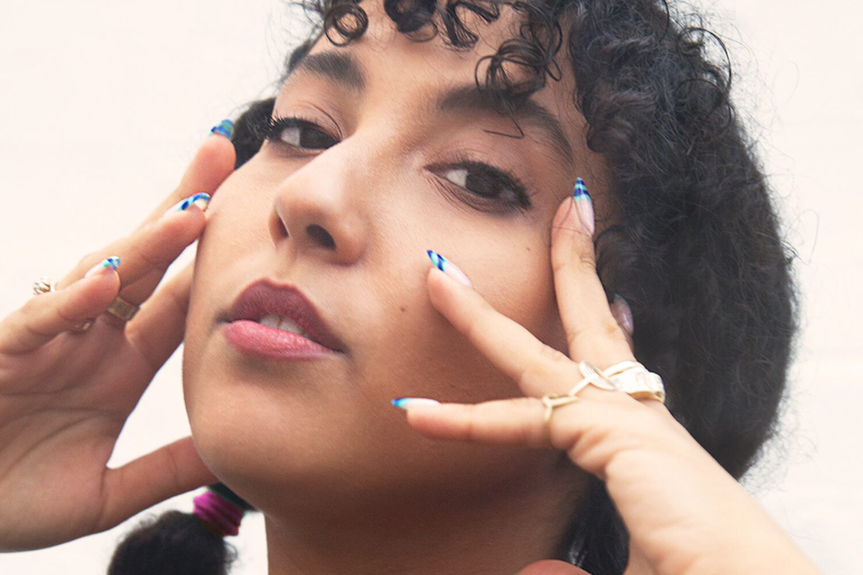 Berry Galazka unveils new track 'Marisa'