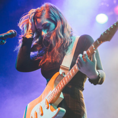 Listen to Best Coast's Nirvana cover and a new Wavves song