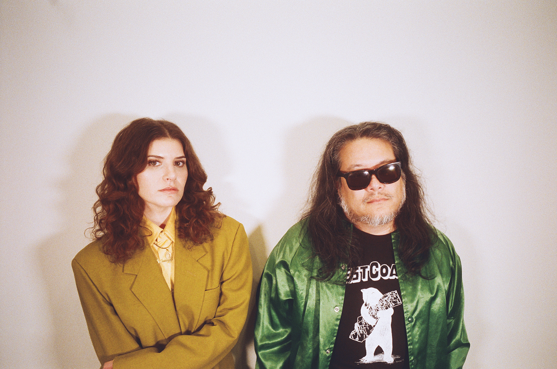 Best Coast share festive cover of 'Little Saint Nick'