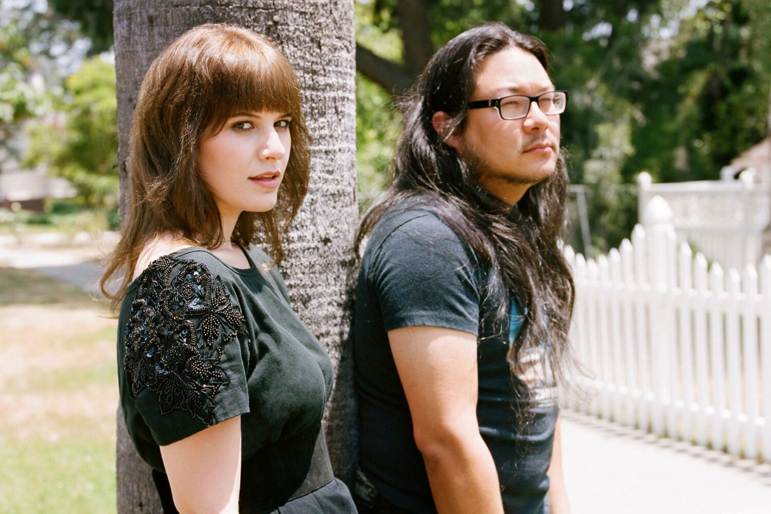 Best Coast take to the rooftops for 'In My Eyes' video