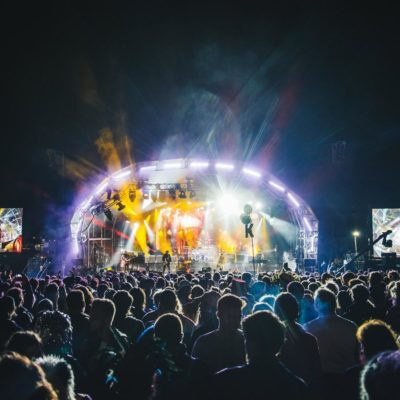 Bestival is leaving its Isle of Wight home
