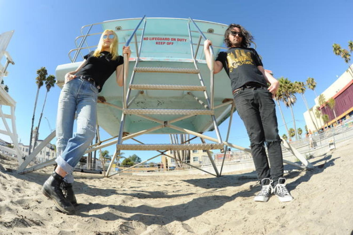 """Better Oblivion Community Center share 'Little Trouble' from new 7"""""""