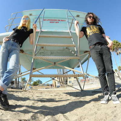 Better Oblivion Community Center share 'Little Trouble' from new 7""
