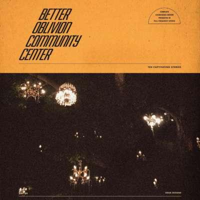 Better Oblivion Community Center - Better Oblivion Community Center