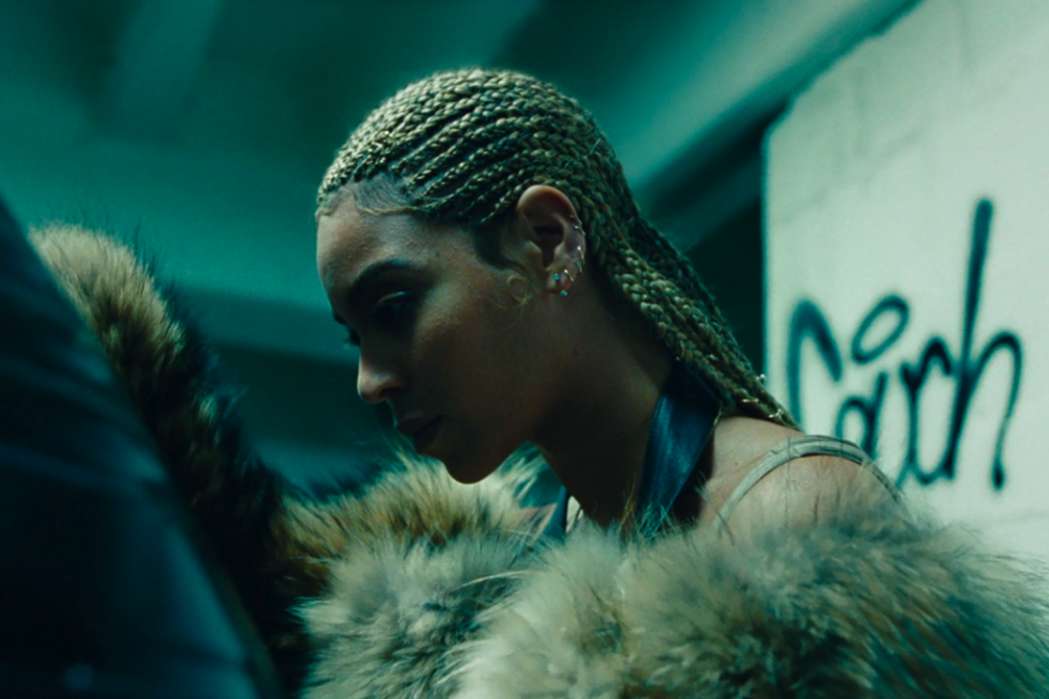 Beyoncé's 'Lemonade' is finally coming to all major streaming services!