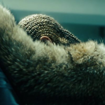 Bloody hell: Beyoncé's just released new album 'Lemonade'