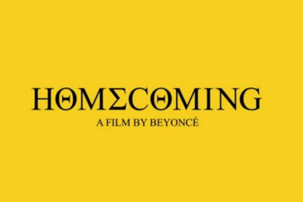 Beyoncé shares new live album and documentary 'Homecoming'