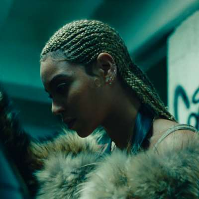 Beyoncé, Anderson.Paak, and Kanye West are all up for Grammy awards
