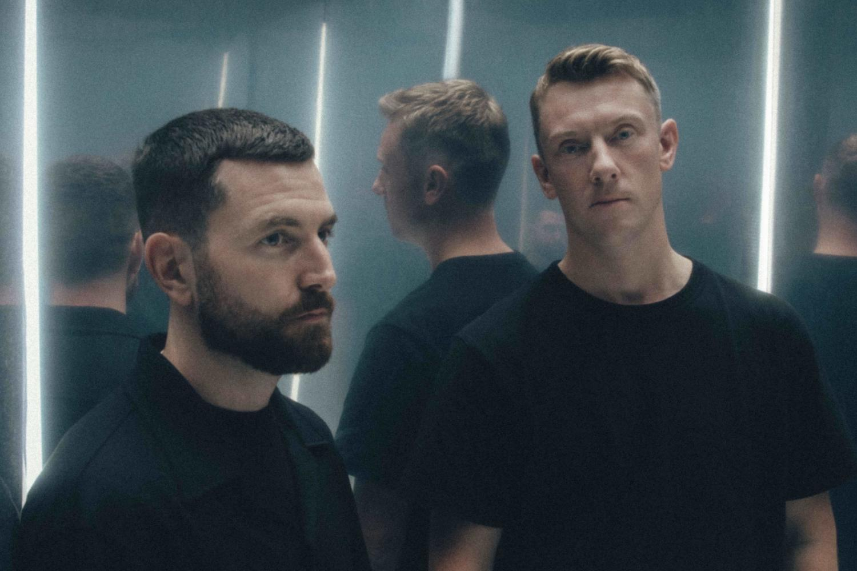 Bicep share new track 'Sundial' | DIY
